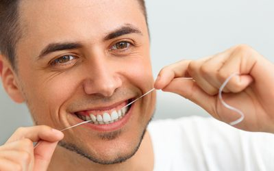 Best Dental Products Series: Floss