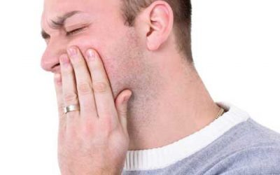Tooth Sensitivity to Cold